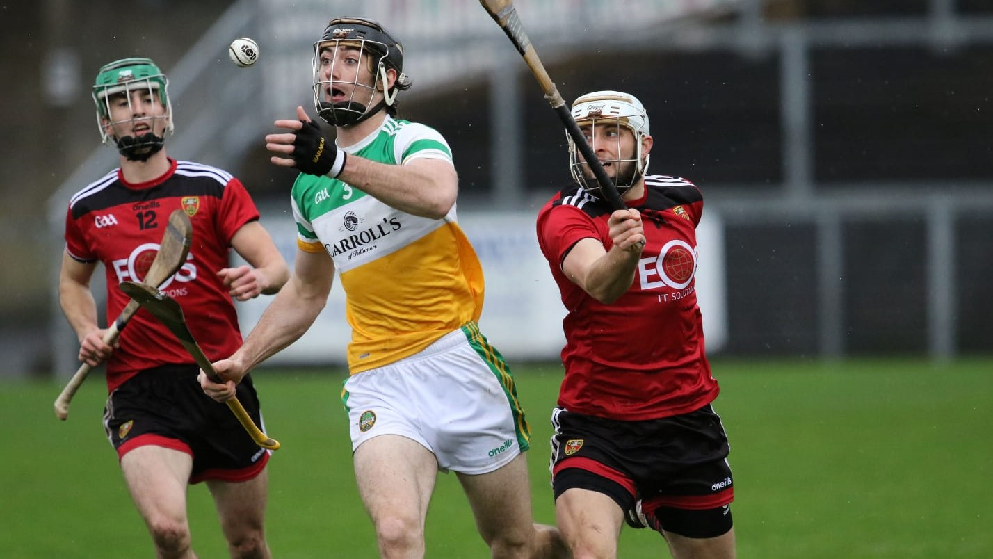 Offaly Hurlers Aiming To Confirm Promotion