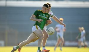 Brave Offaly Performance Just Falls Short