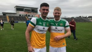 Footballers Promoted To Division 2