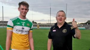 Powerful Second Half By Offaly U20 Hurlers