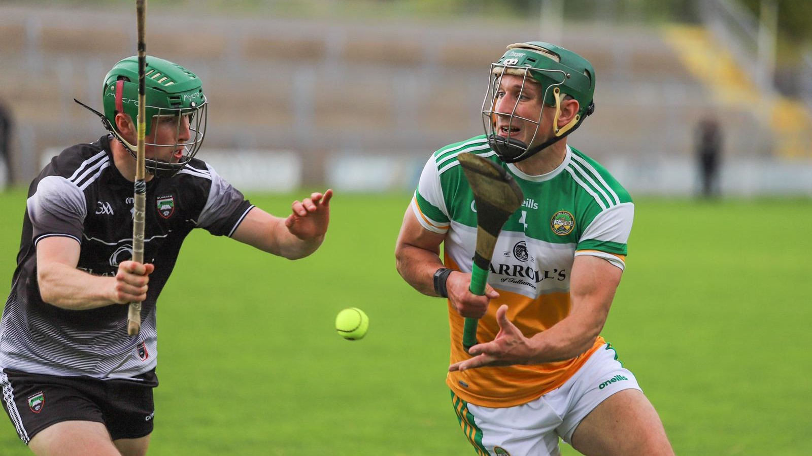 Offaly Safely Through To Christy Ring Cup Semi-Final