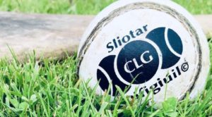 Update: Two 2020 Hurling Finals On Sat. But Senior B Off