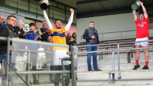 2020 Titles For St Rynagh's & Shinrone