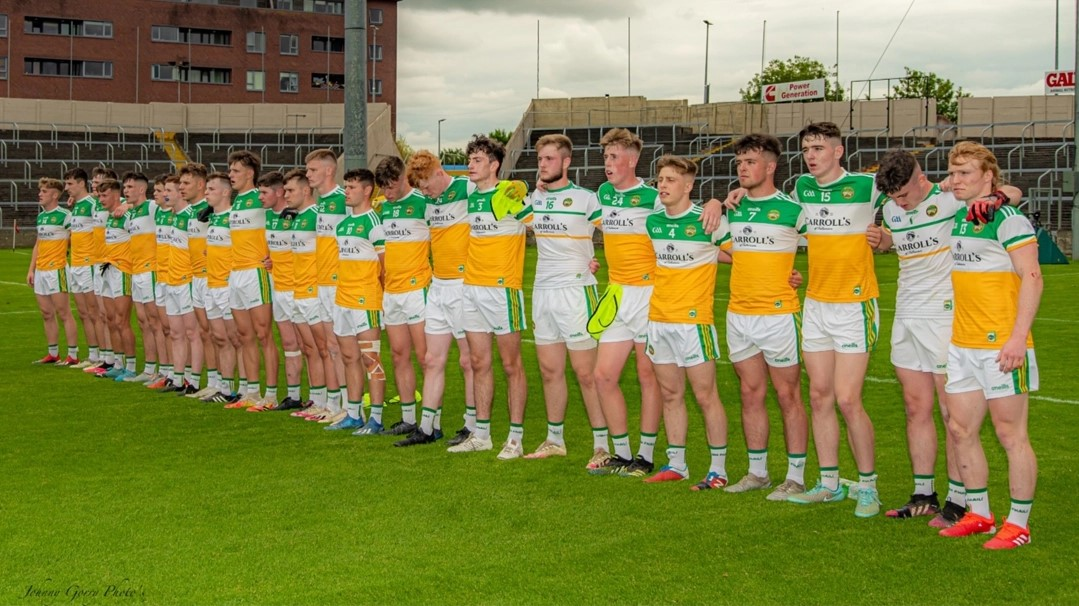 Offaly Eagerly Looking Forward To All-Ireland U20 Final