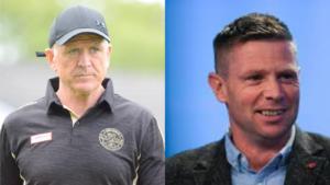 Tómas Ó Sé Joins Offaly Football Management